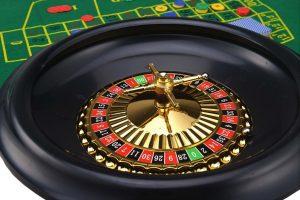 Langkah Bermain Judi Online Roulette