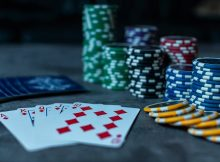 Teknik Bermain Judi Poker Online Terperacaya
